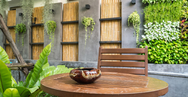 5 soluzioni creative per sfruttare al meglio il giardino for Soluzioni per giardino