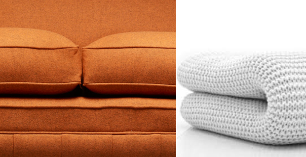 Tappeti In Tessuto Naturale : Tappeti per la decorazione della casa nuovi tessuti e colori