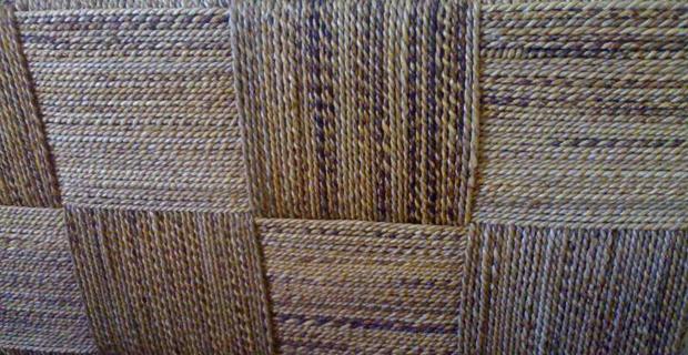Tessuti sostenibili e naturali per l arredamento for Tessuti per arredamento on line
