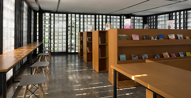 microlibrary-indonesia-recycled materials-b
