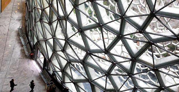 museo-storia-shanghai-conchiglia-e
