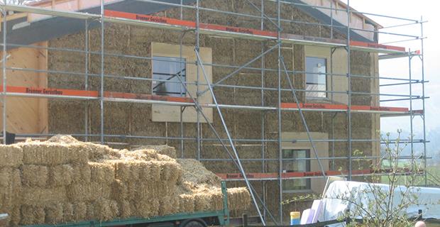 Haus Simma, Atelier Heimatstunden, Hittisau (Austria). Foto da baubiologie.at