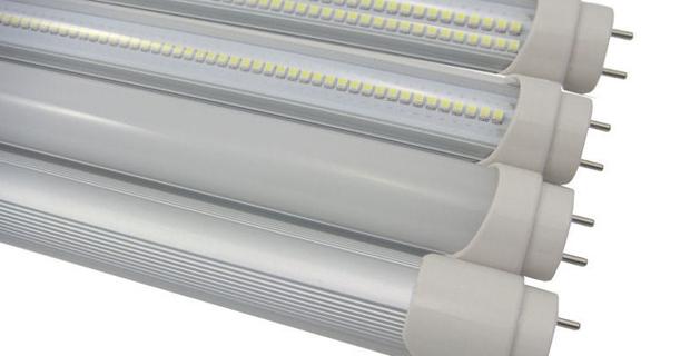 Confronto Lampade Led E Neon.Differenze Tra Tubi Neon E Tubi A Led Efficienza E Consumi