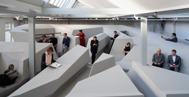 Ufficio Architettura : Ufficio