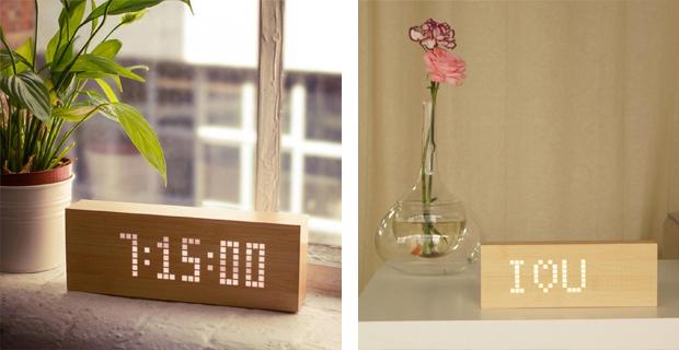 Regalo mamma gli oggetti in legno pi sfiziosi for Oggetti in regalo