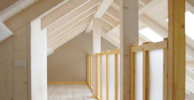 Case In Legno Costi : Case in legno prefabbricate nel rispetto dell ambiente e dell uomo