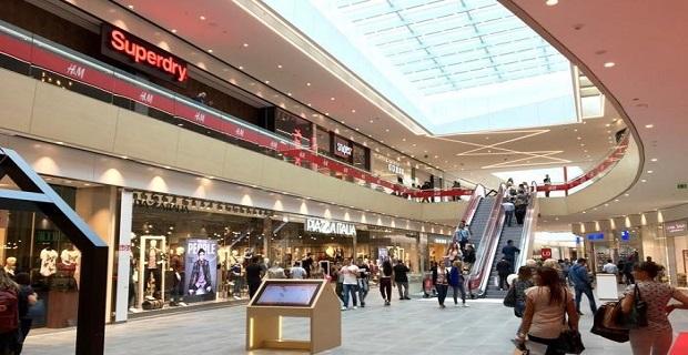 I centri commerciali sono edifici molto energivori e poco sostenibili