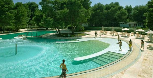 Castellaneta Marina Hotel Villa Giusy