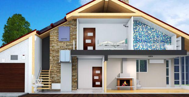 I montascale per il superamento delle barriere architettoniche.