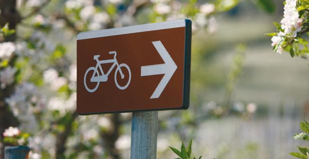 La prima legge nazionale per la mobilità ciclistica e la promozione della bici