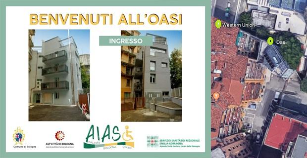 Il condominio partecipato di Bologna per vivere in cohousing
