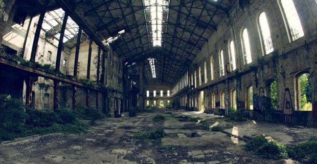 Il progetto In Loco per un museo diffuso nel territorio abbandonato
