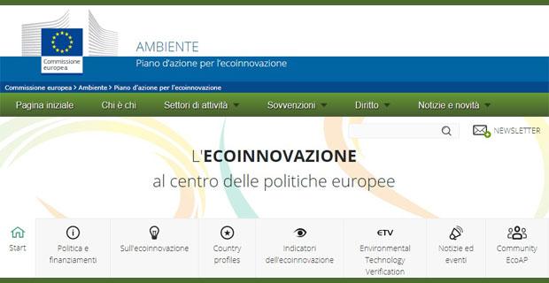 Il Piano d'azione verde per le PMI europee