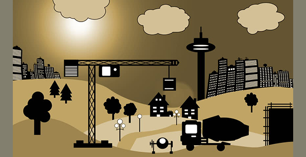 I video di animazione per spiegare il mondo del settore delle costruzioni