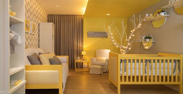 Camerette per bambini estetica funzionalit e sicurezza for Camerette per bambini girotondo