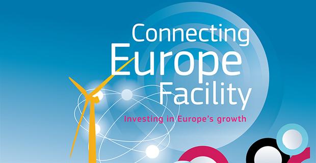 I fondi Cef Connecting Europe Facility per trasporti energia e telecomunicazioni