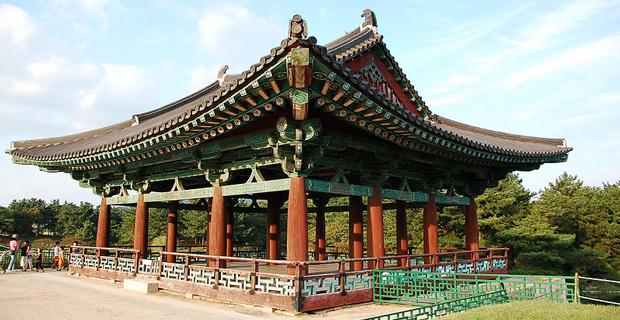 Il trattato più antico sull'architettura cinese e i suoi precetti.