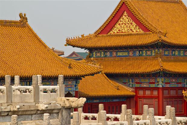 Case Tradizionali Cinesi : I precetti dellarchitettura cinese tradizionale secondo il trattato