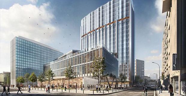 La Torre Bonnet sarà uno smart building nello skyline milanese