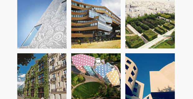 I 10 profili Instagram di studi di architettura più interessanti