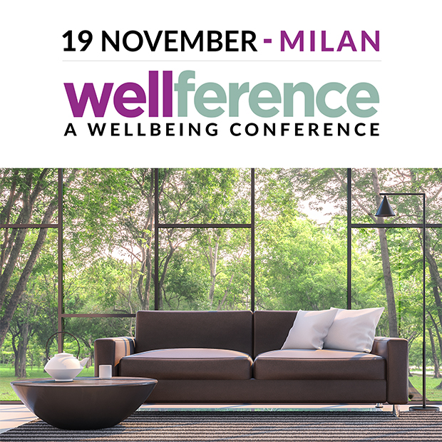 Wellference evento a Milano