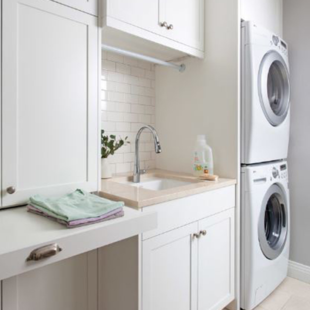Mobili Per Lavanderia Di Casa.Arredare La Lavanderia Di Casa Idee E Consigli Per