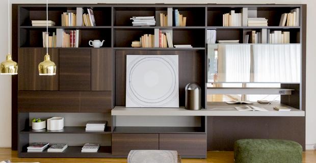 Rinnovare il soggiorno di casa 10 idee for Disposizione mobili soggiorno