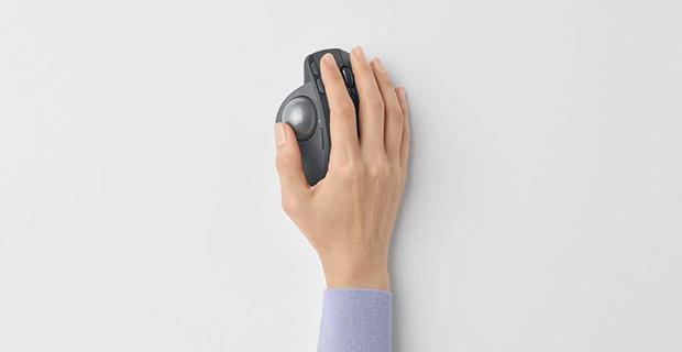 Migliori mouse ergonomici